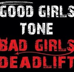 PERFECT!! Absolutely LOVE it!!! Deadlifter ;)