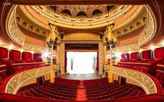 Timisoara Opera House