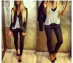 Style trends - Today | Fashionfreax | Street Style & Social Fashion Community | Blog & forum