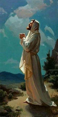 Pictures Of Jesus Christ, Religious Pictures, Religious Art, Images Of Christ, Lds Art, Bible Art, Arte Lds, Image Jesus, Jesus Painting