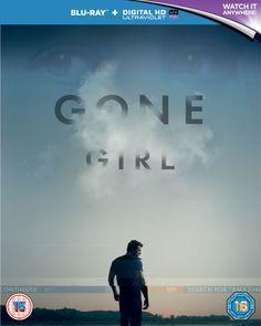 Gone Girl #Oscars #Oscar #OscarNoms #Oscars2015