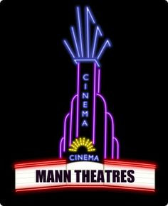 Cottage View Drive-In - Mann Theatres