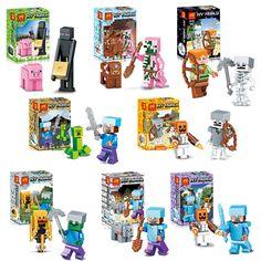 Toys & Hobbies 1pcs Model Building Blocks Action Figures Starwars Superheroes Ikki House Hobby Learning Mini Dolls Diy Toys For Children Gifts Model Building
