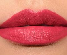 Tarte Skinny Dip, Firework, Happy Drench Lip Splash Lipstick Reviews, Photos, Swatches