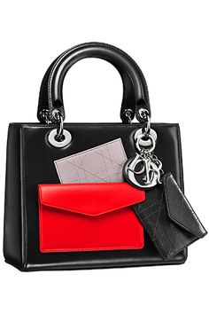 Dior - Bags - 2014 Fall-Winter | cynthia reccord