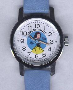 Snow White watch