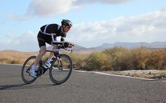 Sub-1hr session: maximal madness - Bike - 220Triathlon
