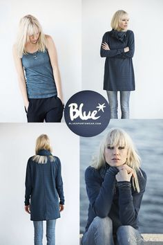 Blue Sportswear www.bluesportswear.com