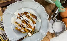 Bread Pudding with Whiskey Cream Sauce