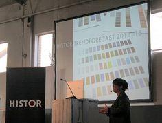 Interieur  Kleuren Trends 2014-2015 – Histor Kleuren Trendforecast 2014-2015 Presentatie op 1 Kastje 101 Karakters met Histor in Werkplaats ...