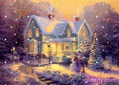 Christmas Home⛄❄