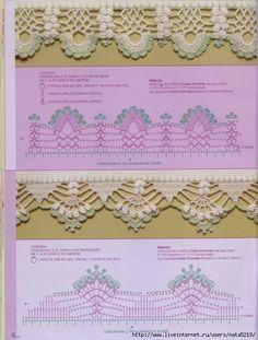Crochet | Artículos en la categoría Crochet | Gran ciencia vivir feliz es vivir en el presente. Pitágoras de Samos: liveinternet - Russian Servicio Diarios Online