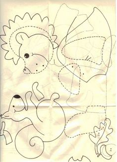 Fotka: Hedgehog Craft, Fall Crafts, Techno, Decoration, Album, Templates, Kids, Scrappy Quilts, Paper