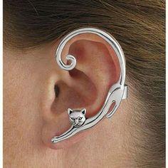 Boucles d'oreilles animaux adorables ! <3
