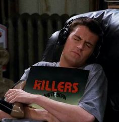 The Killers, League Memes, Brandon Flowers, Matthew Perry, The Strokes, Chandler Bing, Boys Wallpaper, Ideal Man, Indie Music