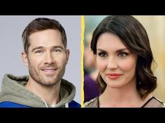 TOP 10 Actors You Always See In Hallmark Movies - YouTube Top 10 Actors, Taylor Cole, Hallmark Movies, Hallmark Channel, Dance, Theatre, Youtube, Videos, Dancing
