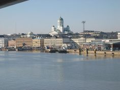 Helsinki backgrounds hd Wallpaper