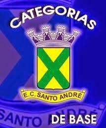 Blog do Bellotti - Esporte Clube Santo André: Categorias de base: Sub 15 e 17 estrearam neste fi...