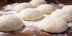 The secret recipe for the best homemade pizza dough – Recipes – Ma Fourchette Pizza Sans Gluten, Gluten Free Pizza, Perfect Pizza Dough Recipe, Peasant Food, Pizza Sandwich, Pizza Pizza, Best Homemade Pizza, Secret Recipe, Snack