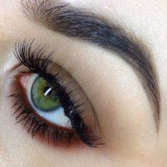Costa Riche eye kohl #makeup
