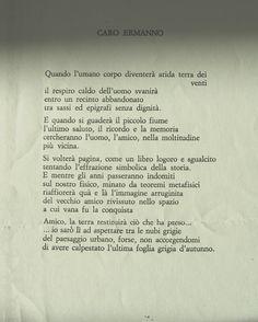 Poesia di Paolo Tolu