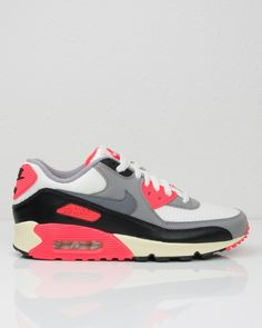 best authentic 4327d 97730 Shoeline - Nike Air Max 90 OG Nike Free Runs, Running Shoes Nike, Air