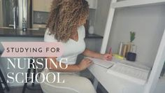 Are you a new nursing student or preparing for an upcoming semester and need some fresh advice? Tune into this Study With Me video from Nurse Nook to see step by step how she studied for nursing school! #Nurses #rnstudent #npstudent #studytips Fundamentals Of Nursing, Nclex Rn, Nursing Students, Study Tips, Nurses, School, Nook, Advice, Fresh