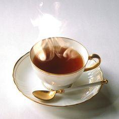 Hot Tea!