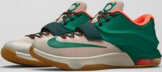 "Nike KD7 ""Easy Money"" available for $149.99"