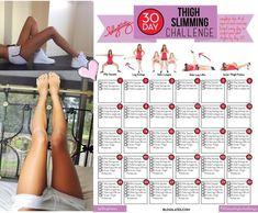 Noooogi! 30`dniowe wyzwanie! :)