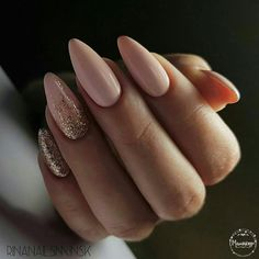 Looking for the best nude nail designs? Here is my list of best nude nails for your inspiration. Check out these perfect nude acrylic nails! Manicure Nail Designs, Nail Manicure, Nail Polish, Pedicure, Long Nails, My Nails, Matte Nails, Pointy Nails, Prom Nails