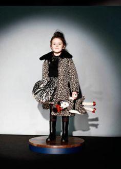 Lanvin Petite Autumn/Winter 2012