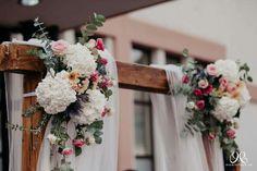 #special #wood #flowers #wedding