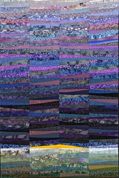 The Quilts of Ann Brauer: Available works