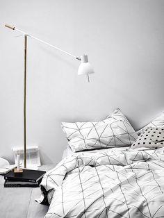 &SUUS: Off the grid | ensuus.blogspot.nl | Grid bedding |