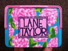 one day I will paint a lily cooler!
