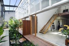 20 Indoor Garden Designs that Will Bring Life Into the Home