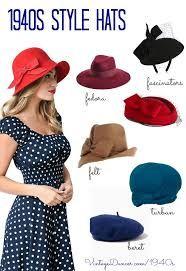 Resultado de imagen de hats