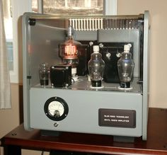 The 304TL Mono Amplifier
