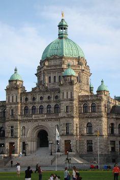 Vancouver, BC. Check!