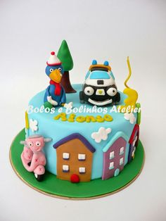 4th Birthday, Birthday Parties, Birthday Cake, 1 Year Baby, Cake Toppers, Projects To Try, Paw Patrol, Desserts, Kids
