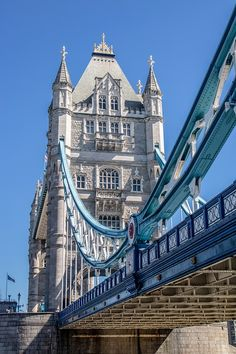 Free Image on Pixabay - London, Tower Bridge, Bridge Free Pictures, Free Images, Rio Tamesis, Tower Bridge London, River Thames, London Life, How To Manifest, Law Of Attraction, Abundance
