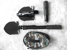TL Folding Shovel with Pick and Multifunction Survival Tool Multi-function Shovel for Camping Hunting Solo Self Defense Survival Tool - http://emergencysurvival.supply/?product=tl-folding-shovel-with-pick-and-multifunction-survival-tool-multi-function-shovel-for-camping-hunting-solo-self-defense-survival-tool  Visit http://emergencysurvival.supply to read more on Survival supplies
