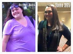 "Read what my friend Brooke says!   ""I had a lot of weight to lose & would get so overwhelmed it seemed impossible. I tried Weight Watchers & it would work great for awhile & then I'd lose the momentum needed to keep driving me towards my goals. I would lose twenty & gain it back-it was very frustrating! I found Saba through my friend Laurie & it gave me energy & motivation to get on the right track. Once I started doing the Saba 60 program & changing my eating habits along with Saba ACE G2…"