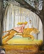 The Tiger Rising - Bing Images Kate Dicamillo, Bing Images, Princess Zelda, Painting, Fictional Characters, Art, Art Background, Painting Art, Paintings