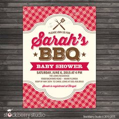 Hey, I found this really awesome Etsy listing at https://www.etsy.com/listing/228800499/bbq-baby-shower-invitation-printable