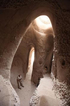 caves carved - Google Search