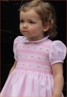Magali Margriet Eleonoor van Vollenhoven(born 9 Oct 2007) She is daughter of Prince Floris of Orange-Nassau(nephew of Queen Beatrix of the Netherlands)