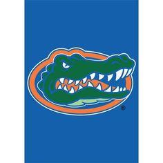 Florida Gators NCAA Mini Garden or Window Flag (15x10.5)