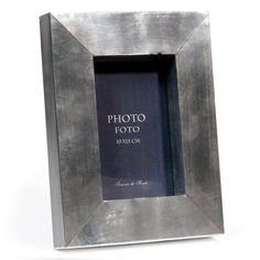 Cadre photo en zinc  Maison du monde
